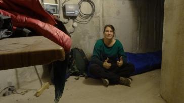 Une nuit dans une cave avec les grenouilles mortes