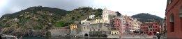 CINQUE TERRE-ITALIE