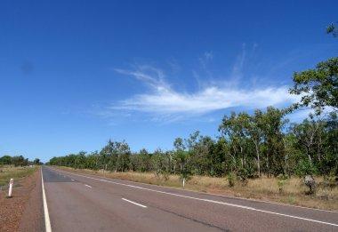 Entre Darwin et Alice Springs